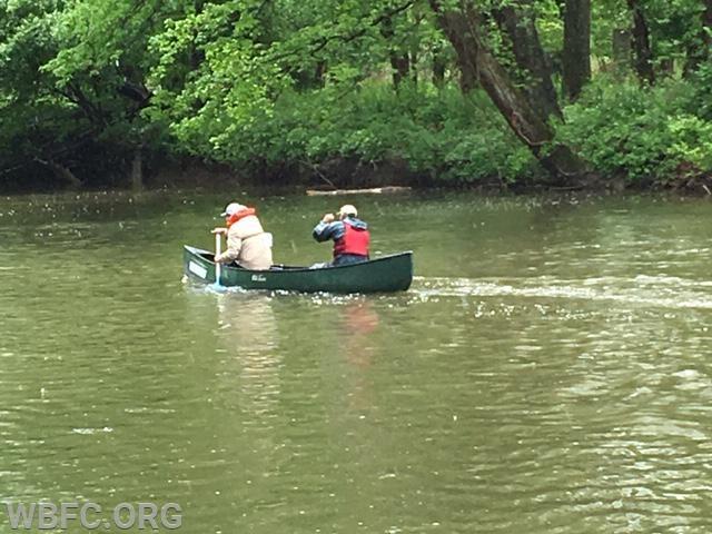 Northbrook Canoe Challenge