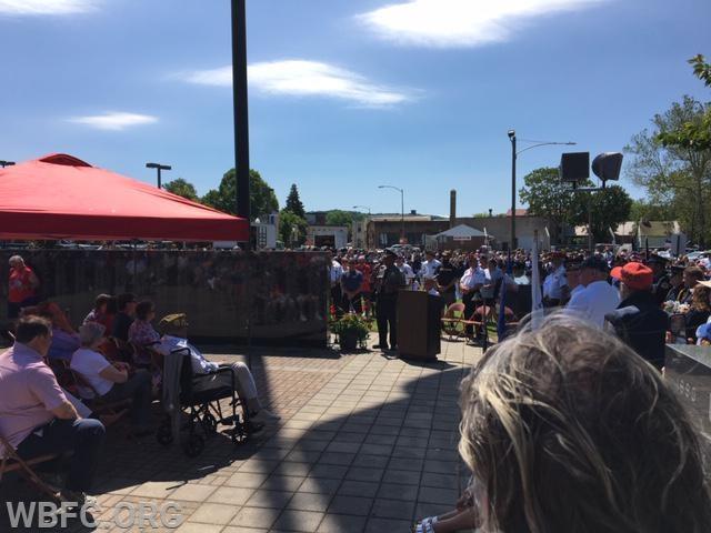 Downingtown Memorial Day Parade