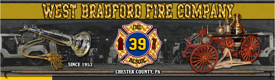West Bradford Fire Company